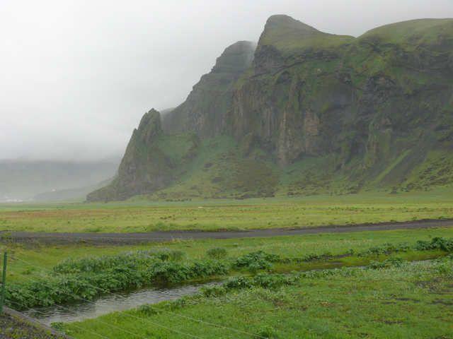 Zdjęcia: Okolice Vik, Południowa Islandia, Okolice Vik_, ISLANDIA