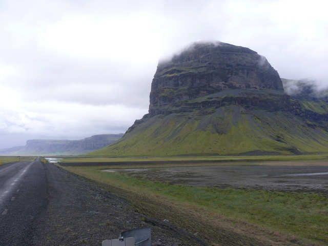 Zdjęcia: Okolice Vik, Południowa Islandia, Road Ring - okolice Vik, ISLANDIA