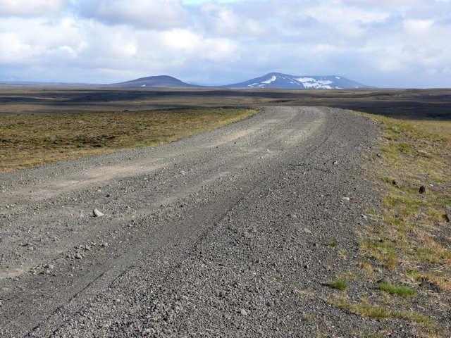 Zdjęcia:  Szlak Kjólur, Środkowa Islandia, Interior, ISLANDIA