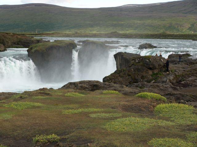 Zdjęcia: Islandia, nasza wyprawa 2008 8, ISLANDIA