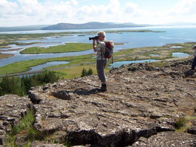 Zdjęcia: Islandia, nasza wyprawa 2008 -13, ISLANDIA