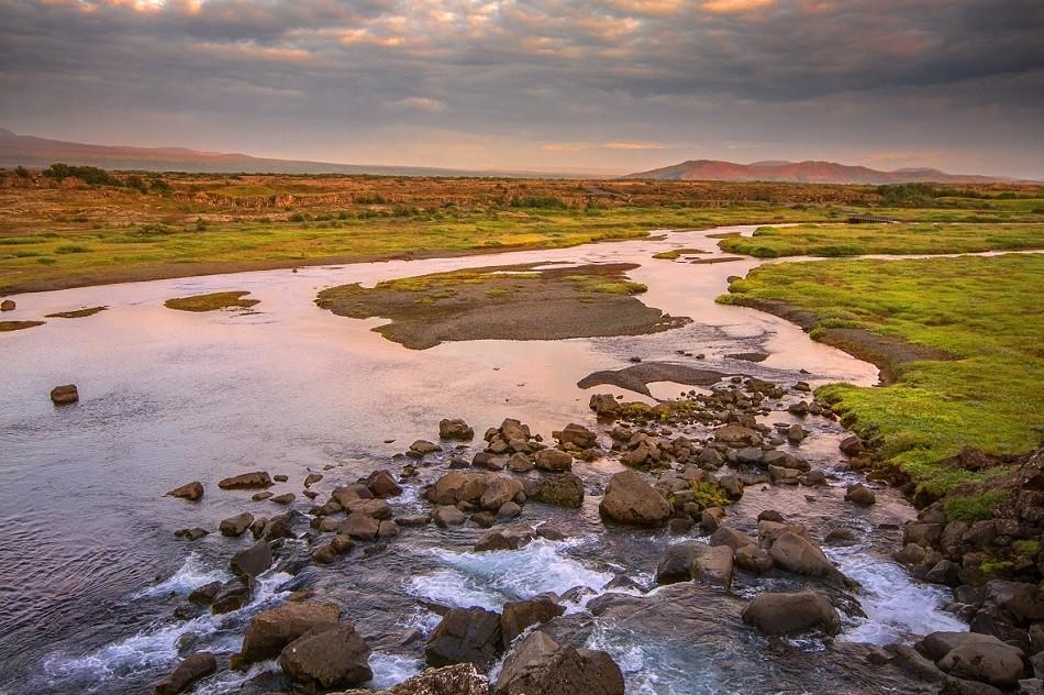 Zdjęcia: Park Narodowy Þingvellir, Islandia Zachodnia, Islandia, ISLANDIA