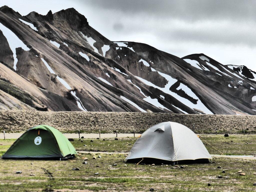 Zdjęcia: Islandia, Islandia, Landmannalaugar, ISLANDIA