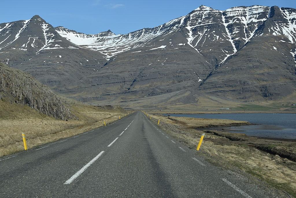 Zdjęcia: Fiordy Wschodnie, Fiordy Wschodnie, Fiordy Wschodnie, ISLANDIA