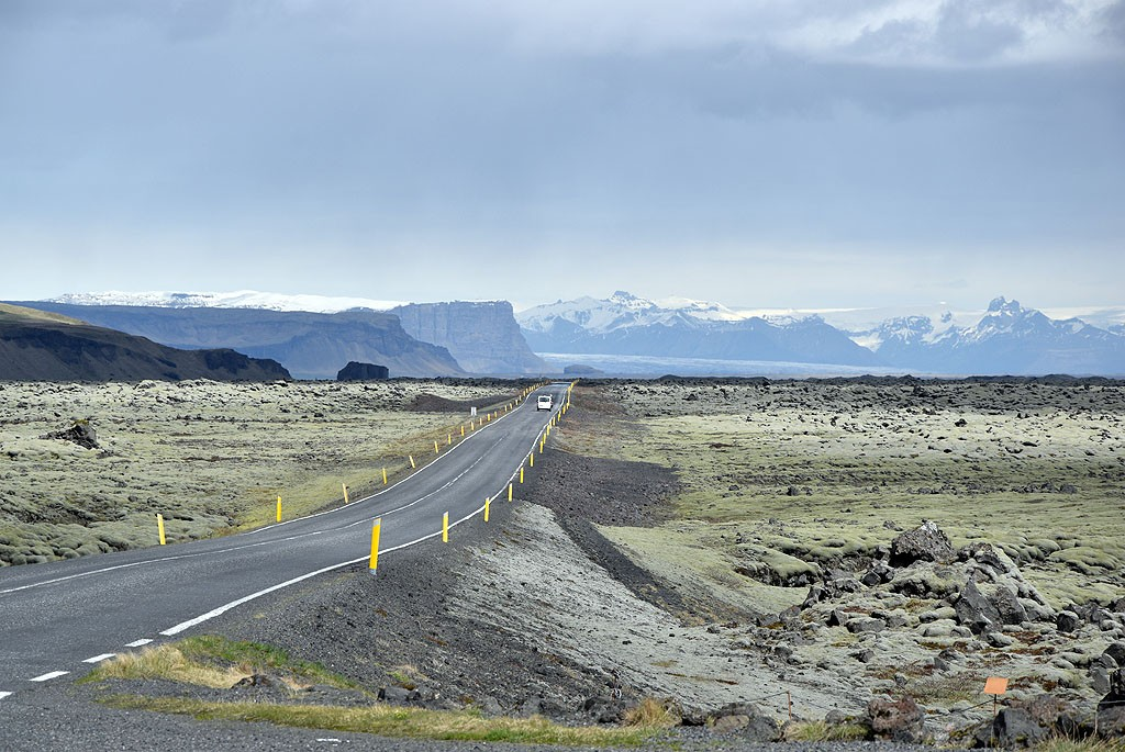 Zdjęcia: Vatnajokull, Islandia Południowa, Islandzkie krajobrazy, ISLANDIA