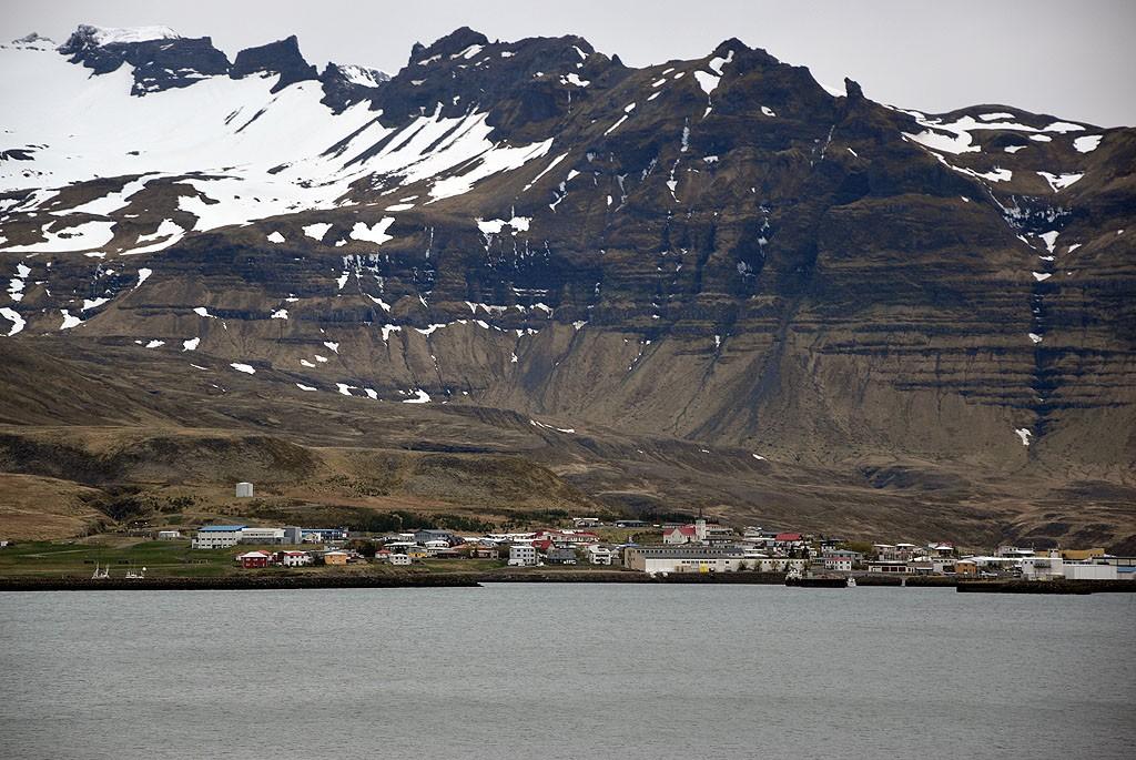 Zdjęcia: Sneafelsness, Islandia zachodnia, Grundarfjordur, ISLANDIA
