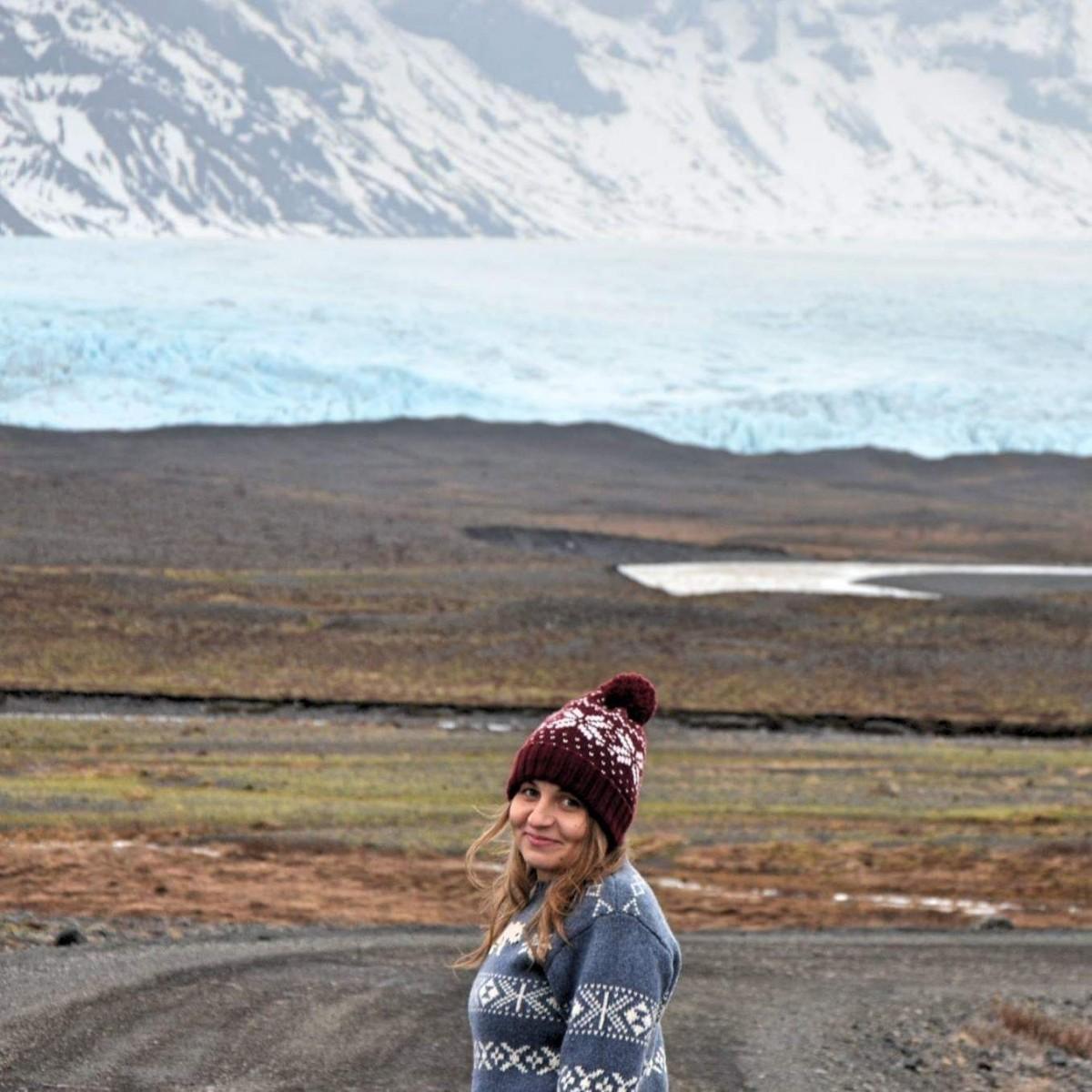 Zdjęcia: Jokulsarlon, Islandia , ISLANDIA