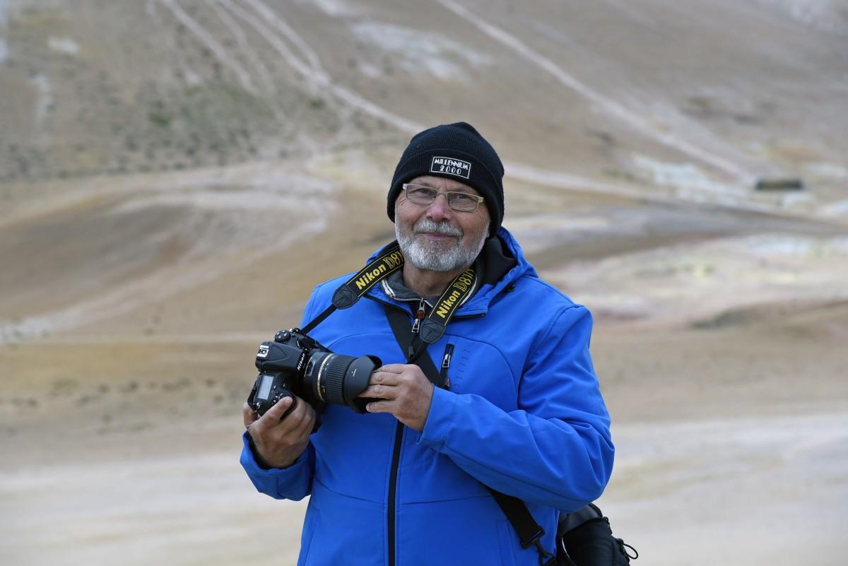 Zdjęcia: Islandia, Islandia, Fotograf, ISLANDIA