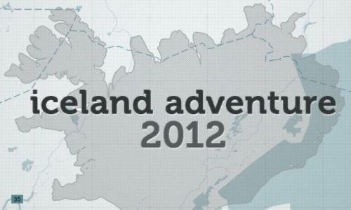 Zdjęcie ISLANDIA / - / - / Iceland Adventure 2012