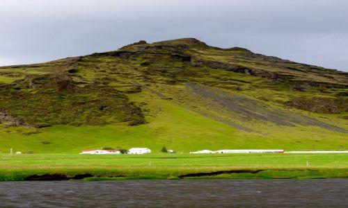 ISLANDIA / gdzieś w Islandii / gdzieś po drodze / widoczek