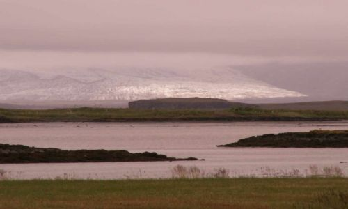 Zdjecie ISLANDIA / poludniowo-wschodnia islandia / lodowiec / Vatnajokull