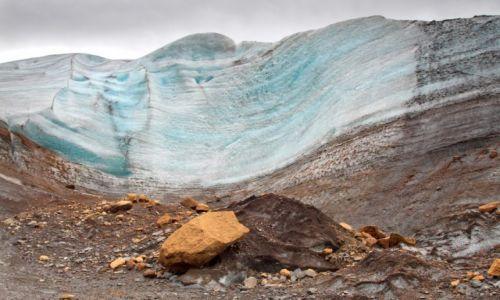 Zdjęcie ISLANDIA / Vatnajökull / Vatnajökull / Islandia