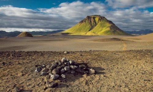 Zdjecie ISLANDIA / Landmannalaugar / Landmannalaugar / Islandia