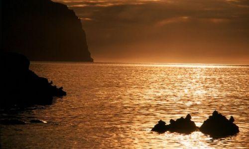 Zdjęcie ISLANDIA / brak / Półwysep Hornstrandir / Nadciągająca burza