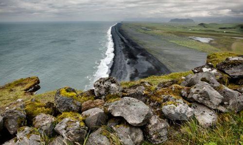 ISLANDIA / - /  Dyrholaey  /  Dyrholaey