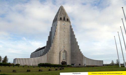 Zdjecie ISLANDIA / europa / Islandia  / Islandia