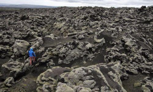 Zdjecie ISLANDIA / Islandia Zachodnia / Islandia Zachodnia / Bezkres Islandii II