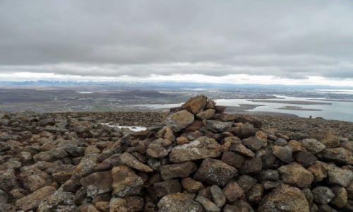 Zdjęcie ISLANDIA / --- / --- / Esja - góry na przedmieściach Reykjaviku, Łukasz Czubak