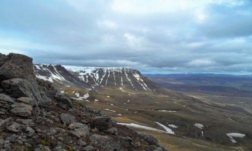 ISLANDIA / --- / --- / Esja - góry na przedmieściach Reykjaviku, Łukasz Czubak