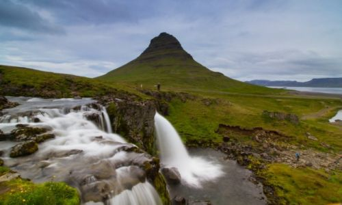 Zdjęcie ISLANDIA / Isandia zachodnia / Islandia zachodnia / Landmannalaugar