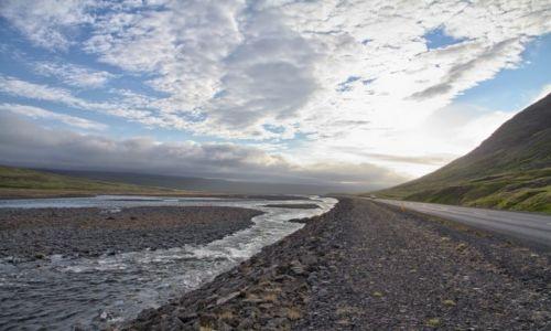 Zdjęcie ISLANDIA / Islandia zachodnia / Islandia zachodnia / Islandia zachodnia