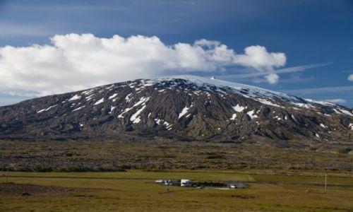 Zdjęcie ISLANDIA / Islandia zachodnia / Islandia zachodnia / płw. Snaefellnes