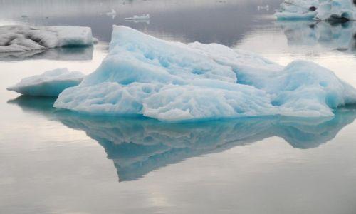 ISLANDIA / --- / --- / Vatnajökull - trekking po największym lodowcu Europy- Łukasz Czubak