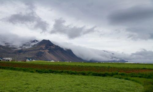 ISLANDIA / Islandia wschodnia / Islandia wschodnia / Islandia wschodnia