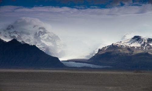 Zdjęcie ISLANDIA / Islandia południowa / Islandia południowa / Islandia