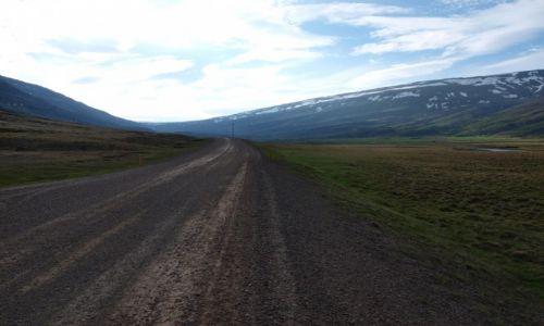 Zdj�cie ISLANDIA / wschodnia Islandia / - / islandzka