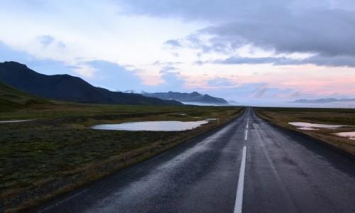 Zdjecie ISLANDIA / - / Islandia / Islandia -Grudz