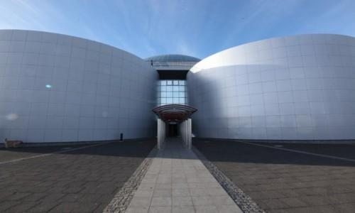 Zdjęcie ISLANDIA / Reykjavik / . / Perlan