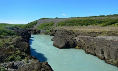 Zdjecie ISLANDIA / centrum / w drodze  / W słonecznej Islandii