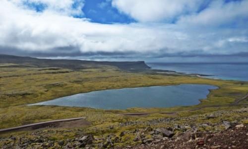Zdjecie ISLANDIA / Islandia zachodnia / Islandia zachodnia / Islandia - kraina tysiąca planet