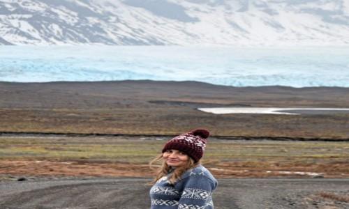 Zdjecie ISLANDIA / - / Jokulsarlon / Islandia