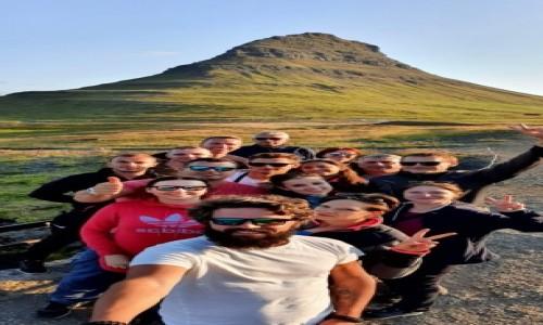 Zdjecie ISLANDIA / Grundarfjörður / Kirkjulfel / Kirkjulfel