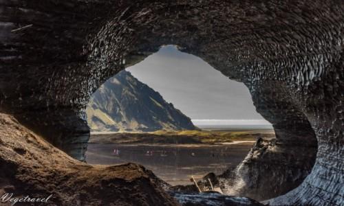 Zdjecie ISLANDIA / Katla / Islandia / Lodowiec Katla