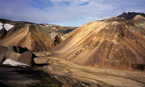 ISLANDIA / Landmannalaugar / Islandia / Landmannalaugar