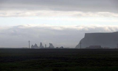 Zdjecie ISLANDIA / Południowa Islandia / Okolice Vik / Okolice Vik