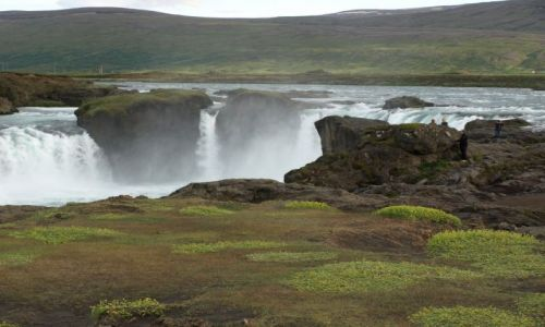 Zdjecie ISLANDIA / brak / Islandia / nasza wyprawa 2008 8
