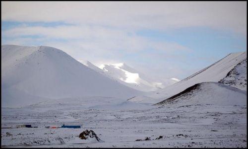 Zdjęcie ISLANDIA / brak / Islandia / Islandia wczesna wiosna