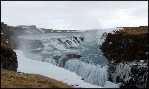 Zdjecie ISLANDIA / brak / Islandia / Islandia wczesna wiosna