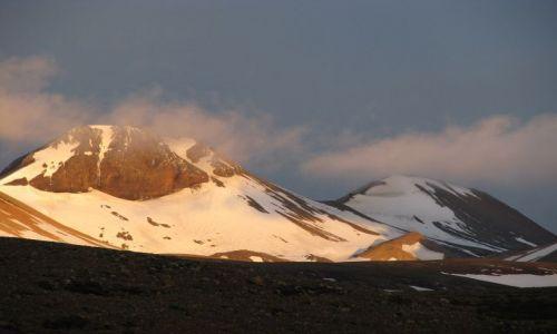Zdjecie ISLANDIA / interior / gdzies z dala od wszystkiego :) / kolorowa islandia