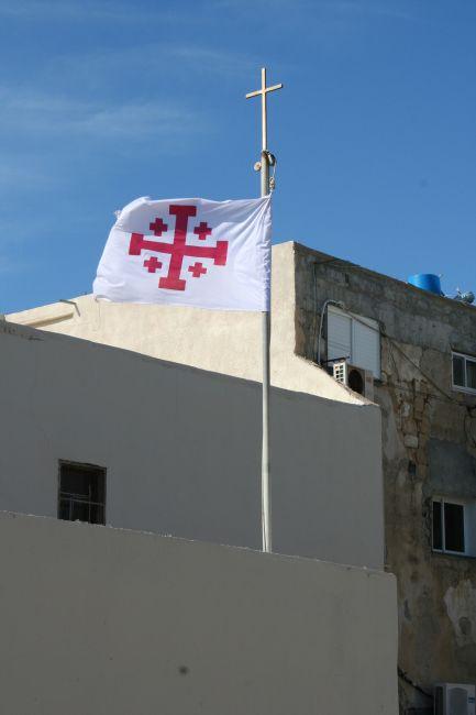 Zdjęcia: Akka, Acre, Kościół św Jana, IZRAEL