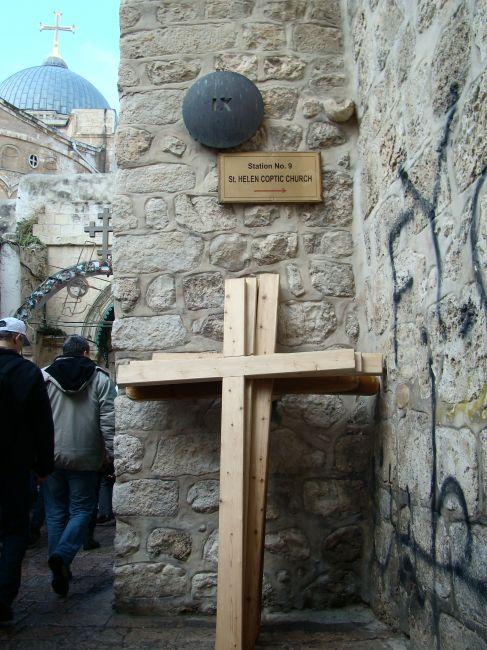 Zdjęcia: Jerozolima, Via Dolorosa, IZRAEL