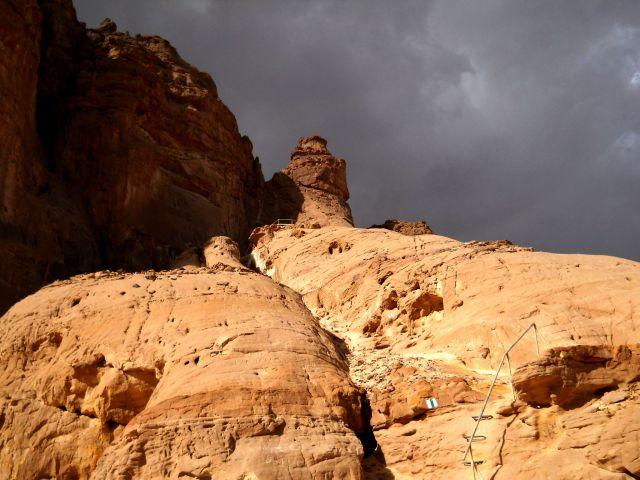 Zdjęcia: Negev Desert / Timna Valley, Timna Valley Park, IZRAEL