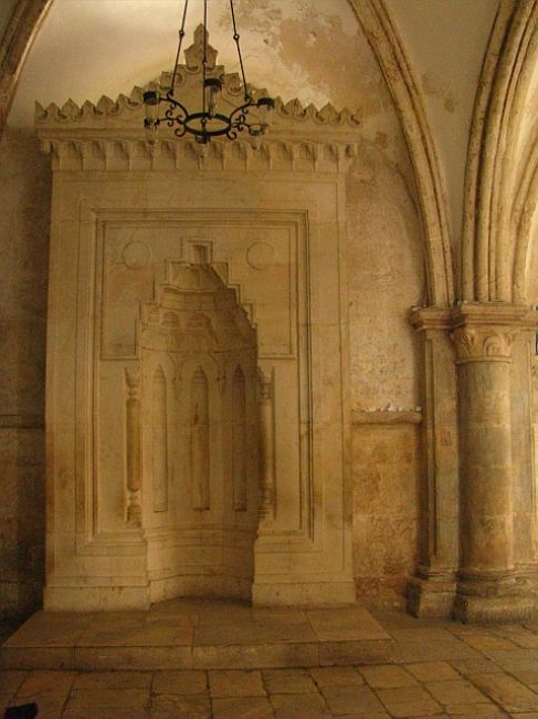 Zdjęcia: Jerozolima, Judea, Wieczernik, IZRAEL