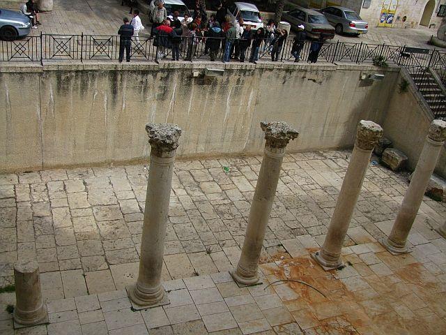 Zdjęcia: Jerozolima, Judea, Cardo Maximus, IZRAEL