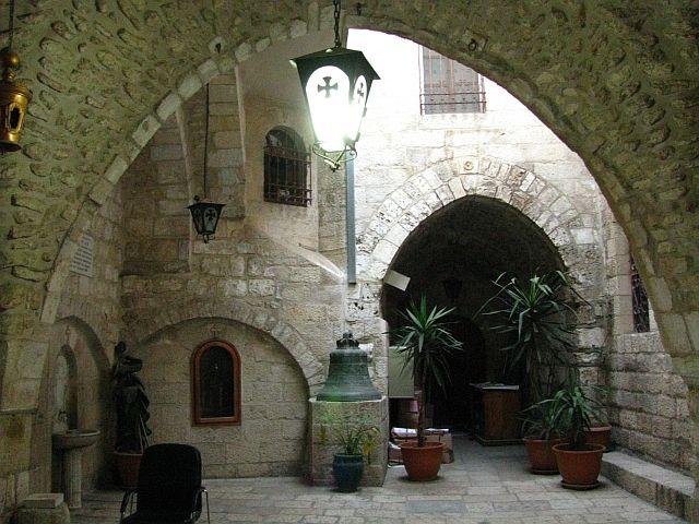 Zdjęcia: Jerozolima, Judea, Dzielnica chrześcijańska, IZRAEL