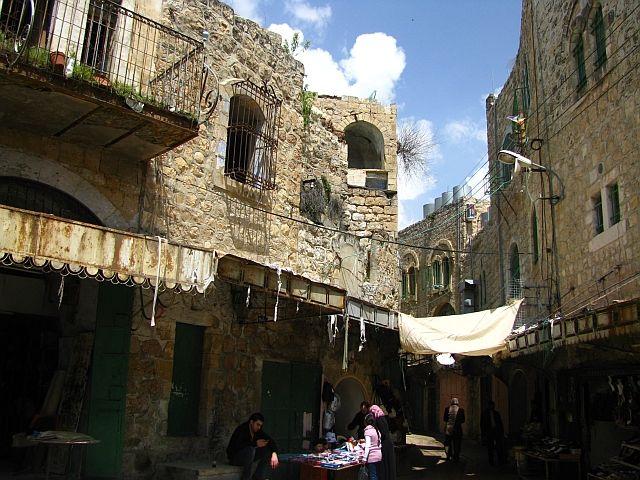 Zdjęcia: Hebron, Judea, Suk, IZRAEL